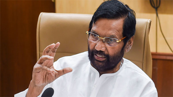 RIP Ram Vilas Paswan: Political figures condole death of Union Minister and LJP supremo