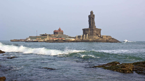Student goes missing in sea off Rameswaram while trying to take selfie