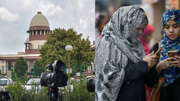 SC refuses urgent listing of plea to declare nikah halala as unconstitutional