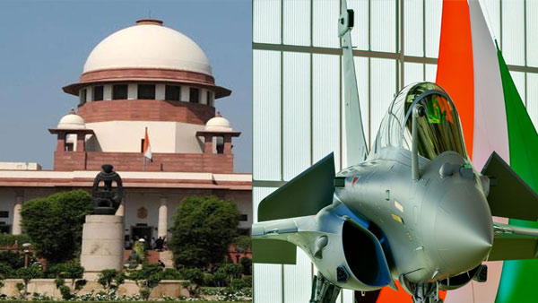 2019: When Supreme Court shut the Rafale controversy