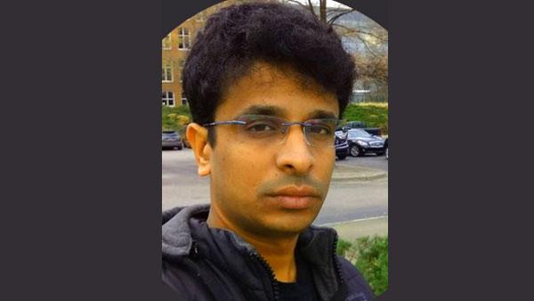The Chennai techie who helped NASA find debris of Vikram Lander