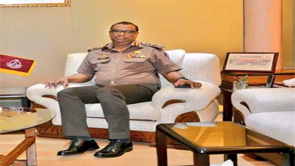 NRC an internal affair of Indian govt: BG Bangladesh DG Maj Gen Shafeenul Islam