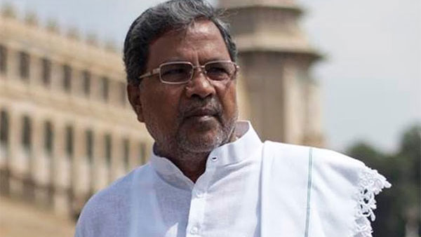 Former Karnataka CM Siddaramaiah demands rape case against ex-minister Ramesh Jarkiholi