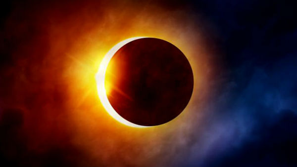 Solar Eclipse today: Time and place to watch