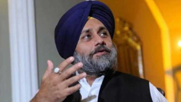 Muslims should be under citizenship law, says re-elected SAD chief Sukhbir Singh Badal