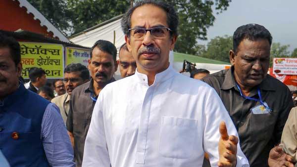 Maharashtra: Uddhav Thackeray's cabinet expansion likely before Christmas