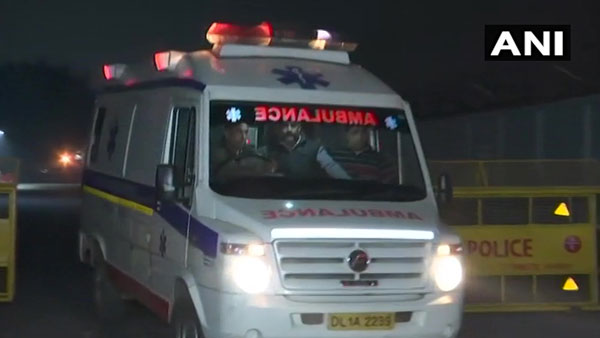 Unnao rape victim who is airlifted to Delhi Safdarjung hospital battles for life