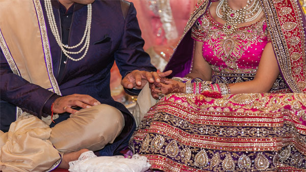 Meghalaya govt allows wedding ceremonies in religious places