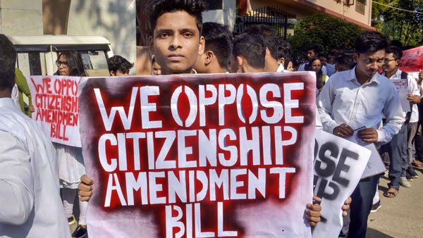 Cabinet clears Citizenship Amendment Bill, to be tabled in Parliament next week
