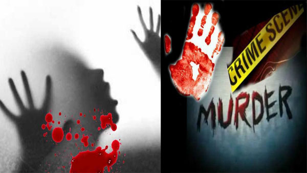 Man kills asleep couple, rapes dead woman and minor daughter in UP