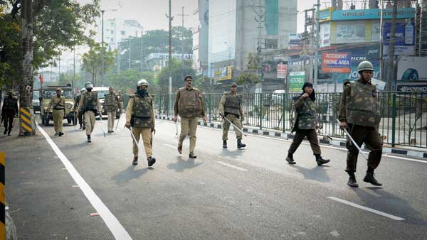 CAB: Curfew relaxed from 8 am to 1 pm in Dibrugarh, protesters observing fast in Guwahati