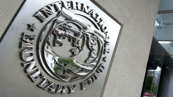 IMF predicts India's economy to contract by 4.5% this year