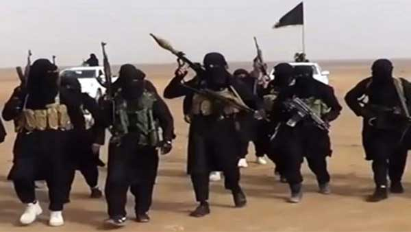 ISIS planned murder of Hindu leaders to create communal tension in India