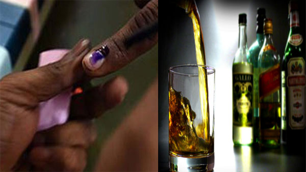 Karnataka by-elections: Stock up, dry days in Bengaluru begin today