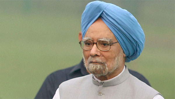 Ill considered demonetisation decision to be blamed for unemployment: Manmohan Singh