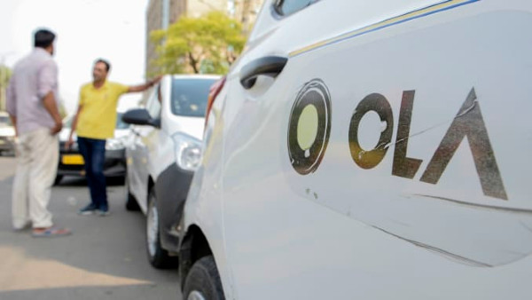 Ola to deploy 'safety scouts' for New Year's celebration