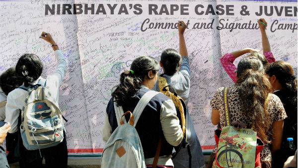 Why give death penalty when Delhi air is reducing life? Nirbhaya convict to SC