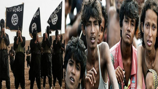 India's biggest internal security headache would be the migrants from Bengal, radicals from Kerala
