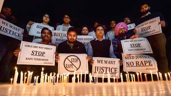 Hyderabad gang rape and murder case: Fast-track court to be set up in Mahabubnagar