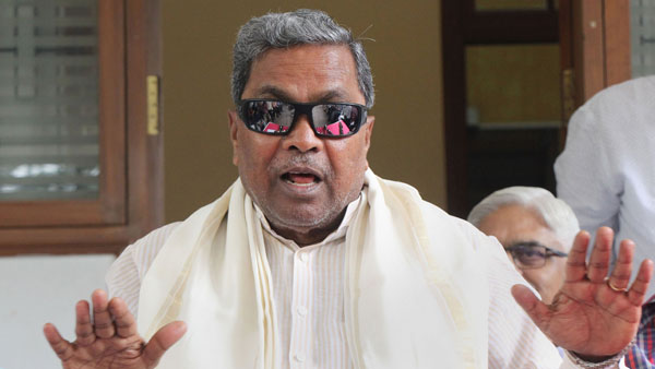 Siddaramaiah resigns as Opposition Leader after Cong defeat in Karnataka bypolls
