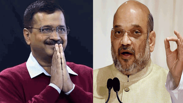 Delhi Assembly election: BJP to receive names of probables today; Kejriwal picks these 7