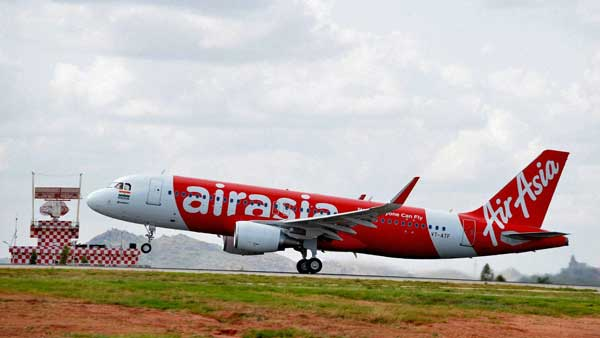 PMLA case: ED summons Air Asia executives, CEO Fernandes