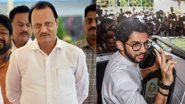 Maharashtra Cabinet Expansion: Ajit Pawar likely to get finance, Aaditya environment and tourism
