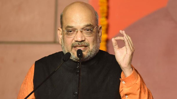 Amit Shah seeks peoples support to CAA; reiterates Nitish to lead NDA in upcoming Bihar polls
