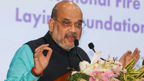 Govt won't budge on CAA despite opposition criticism: Amit Shah