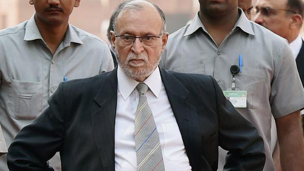 Pro VC of JNU meets Delhi LG, appraises him of situation
