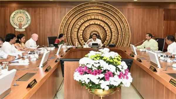 Andhra Pradesh cabinet clears resolution to abolish Upper House of Legislature