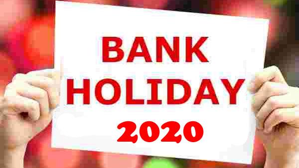 Bank holidays 2020: Check full list
