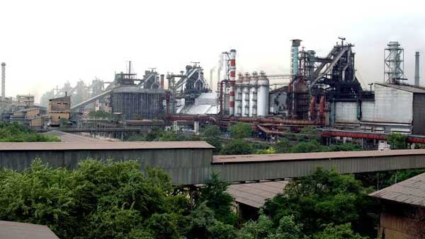 Chhattisgarh: 6 including senior official fall ill after toxic gas leak in Bhilai steel plant