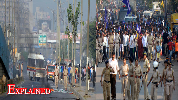 Explained: What the Bhima Koregaon case that the NIA is taking over