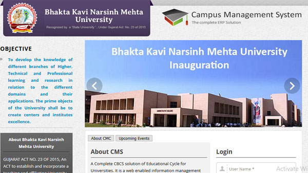 BKNMU Result 2019: Alternate website to check