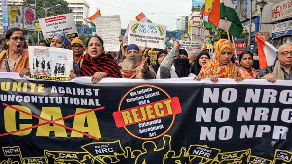 Battle for Delhi: How Anti-CAA protests likely to play 'spoilsport' for three parties