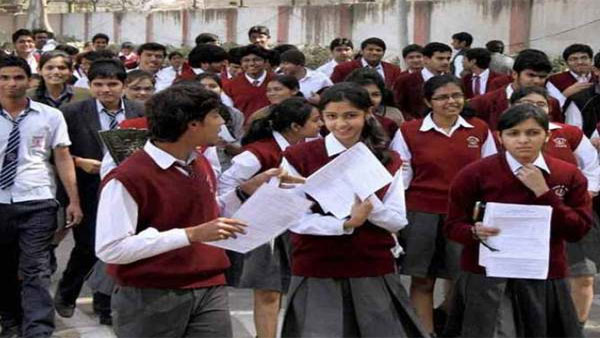 CBSE Class 10 board exam suspended for 2020