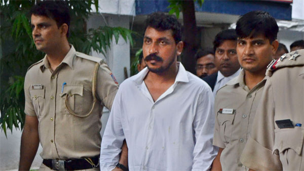 Bhim Army chief Chandrashekhar Azad gets bail, can't be in Delhi for 4 weeks