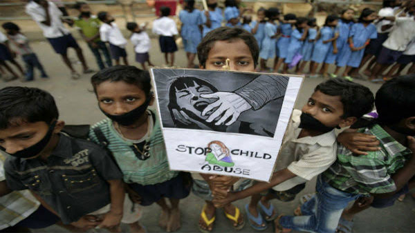 22 per cent spike in cases of child abuse: NCRB