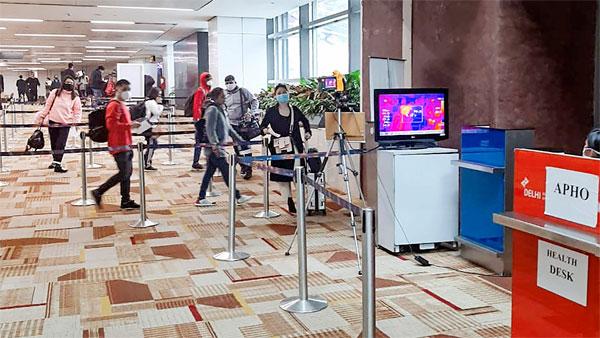 Coronavirus: Indians stuck in China will have to mandatory undergo 14-day quarantine on arrival