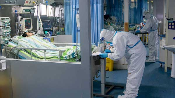 Coronavirus epidemic: Death toll climbs to 80 in China with 2,744 confirmed cases