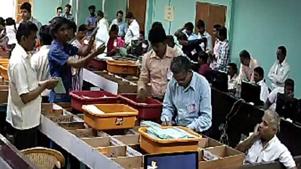 Counting begins for TN rural local body polls