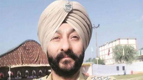 No MHA medal for top cop Davinder Singh arrested in J&K