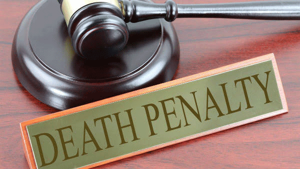 Draft Bill seeking death penalty for crimes against women cleared by Maha Cabinet