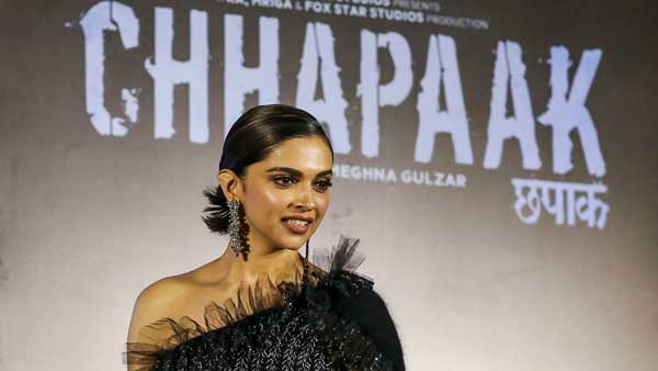 #Chhapaak, #ISupportDeepika #trends on Twitter - and no its screen villain is neither Nadeem