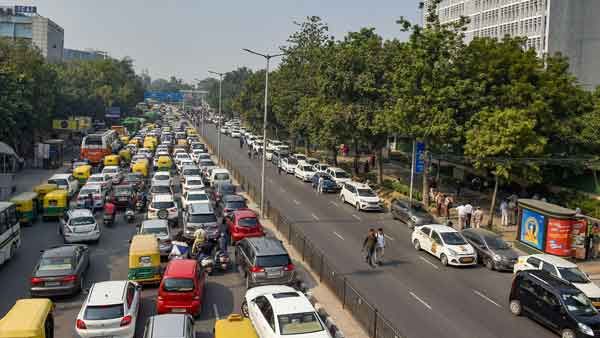 Republic Day 2020: Traffic advisory issued for full rehearsal