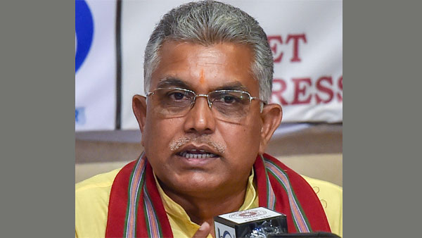 After 'shot like dogs' remarks Dilip Ghosh snubs intellectuals opposing CAA as devils, parasites