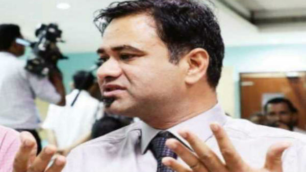 Dr Kafeel Khan arrested by UP STF for making 'inflammatory' remarks at anti-CAA rally in Aligarh