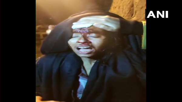 Violence at JNU: 'Masked mob' attacks students, teachers; Amit Shah speaks to Delhi police