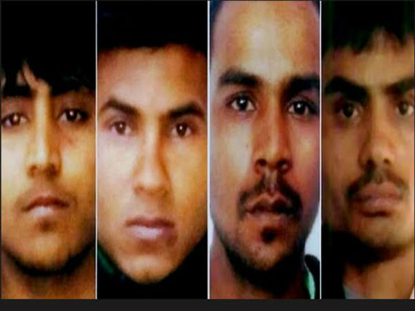 Tihar jail seeks service of Pawan, hangman from Meerut, for execution of Nirbhaya convicts on Feb 1